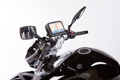 Калъф за GPS - SG50M-40M - Shad