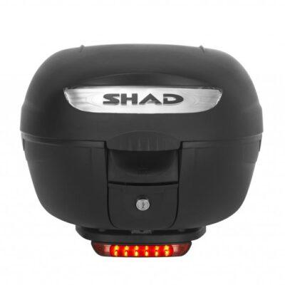 Централен куфар-Top case SH26 – Shad