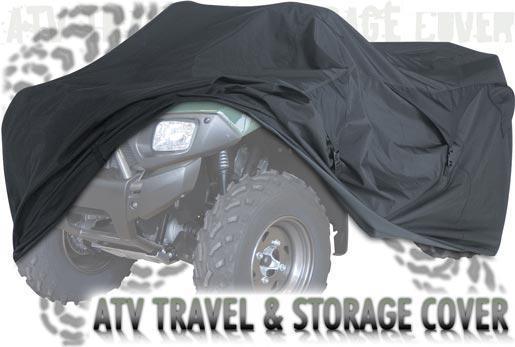 Покривало за АТВ Polyester Taffeta