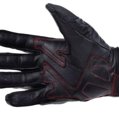 Кожени ръкавици Inmotion – Plastic / Kevlar